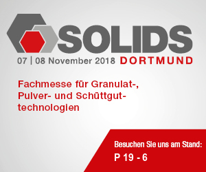 Solids Messe 2018